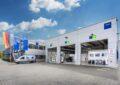 TEXA inaugura la nuova filiale tedesca