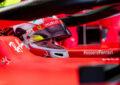 Leclerc velocissimo nelle qualifiche al Nürburgring. Vettel solo 11°