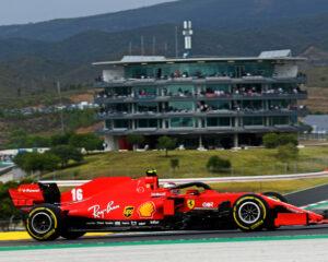 La Ferrari lascia il Portogallo con 13 punti. Ma distacchi e classifica dicono altro