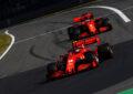 Eifel: dopo l'illusione delle qualifiche, Ferrari 7° e 11° in gara