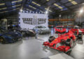 Ferrari protagonista al Goodwood Speedweek