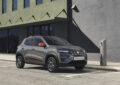 Dacia Spring Electric: rivoluzione elettrica