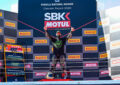Superbike: all'Estoril Jonathan Rea vince il sesto Titolo consecutivo