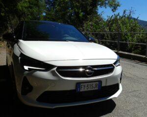 Fotogallery: Opel Corsa GS Line 1.2 100 CV