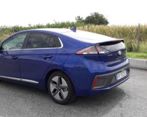Fotogallery: Hyundai IONIQ Hybrid
