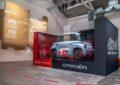 Fotogallery: Citroën TIME TO BE MY AMI, la presentazione