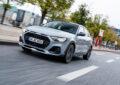 Audi A1 più digitale ed efficiente