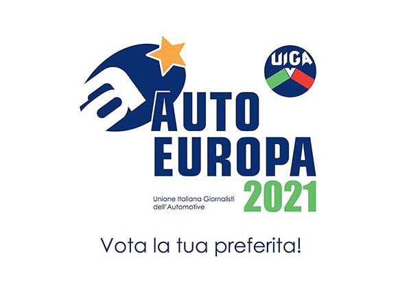 """Anche MIMO invita tutti a votare """"Auto Europa 2021"""""""