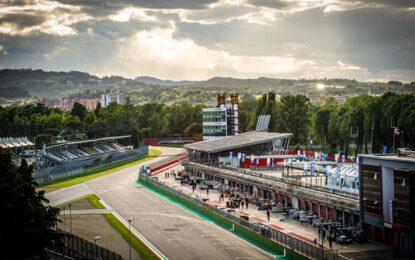 GP dell'Emilia Romagna: dal 5 ottobre apre la biglietteria dell'Autodromo