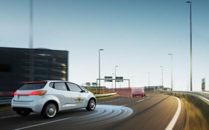 Auto e guida automatizzata: le nuove valutazioni Euro NCAP