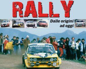 Campionato Italiano Rally Dalle origini ad oggi