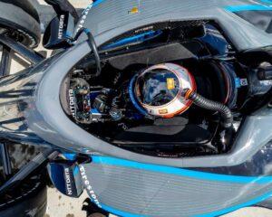 Meglio Halo F1 o cupolino Indycar? A voi i commenti