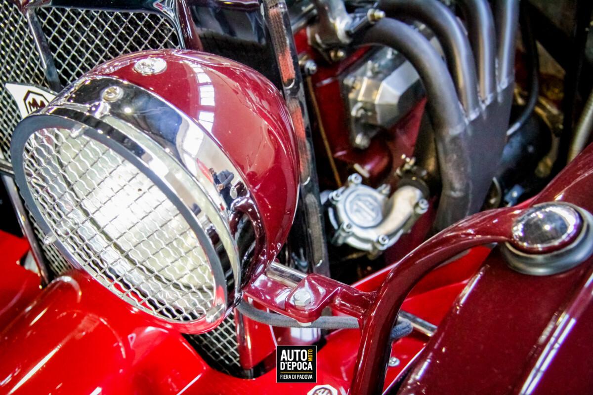 Bilancio positivo per la 37° edizione di Auto e Moto d'Epoca