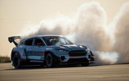 Ford Performance al Goodwood SpeedWeek