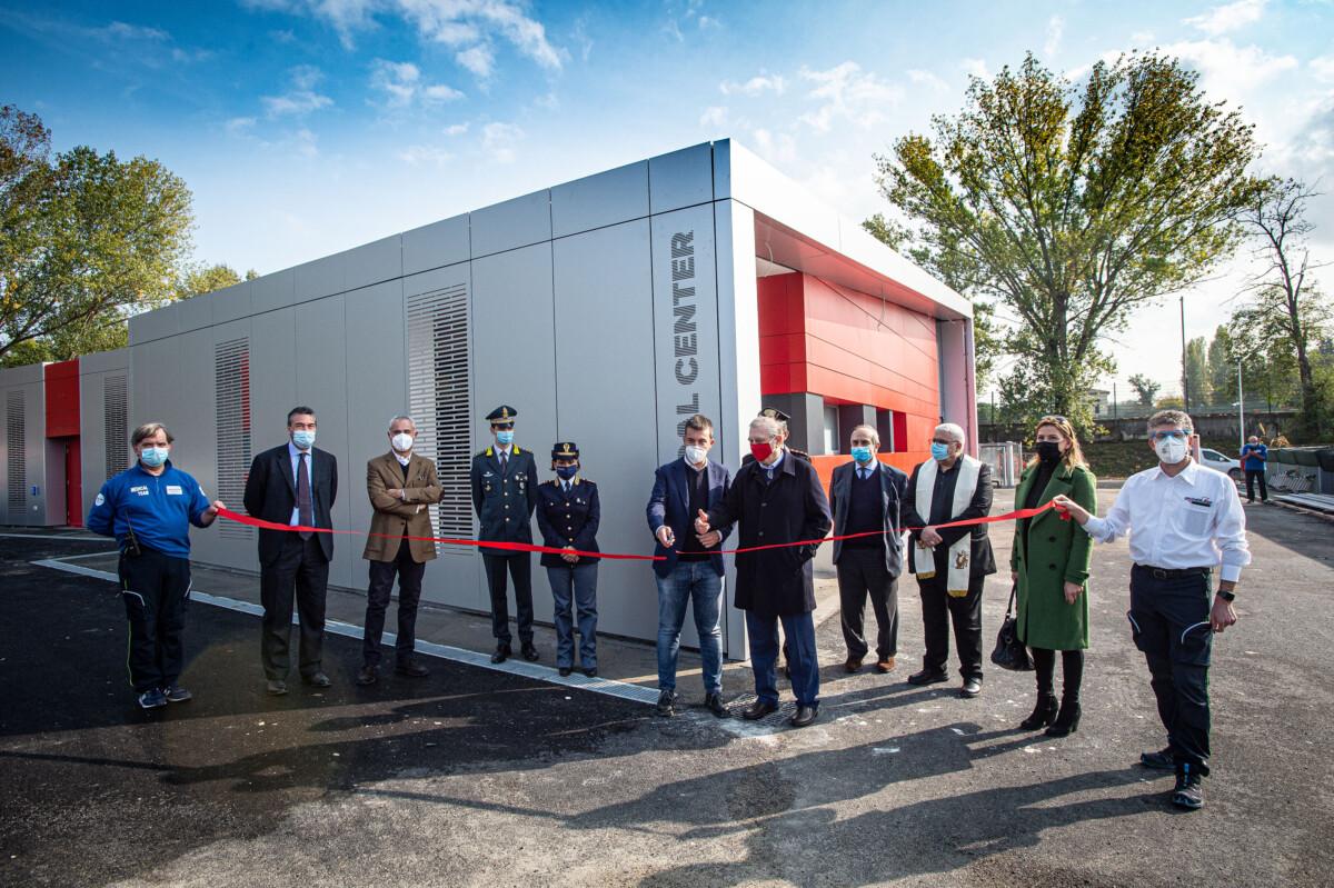 Inaugurato il nuovo Medical Centre dell'Autodromo di Imola