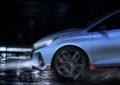 Hyundai svela il teaser e il sound di Nuova i20 N