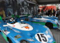 All'asta la Matra MS 670 della Tripla Corona di Graham Hill