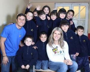 Kia Italia e Fondazione P.U.P.I. insieme per la solidarietà