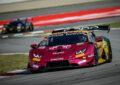 Lamborghini Super Trofeo Europa: doppietta Oregon a Barcellona
