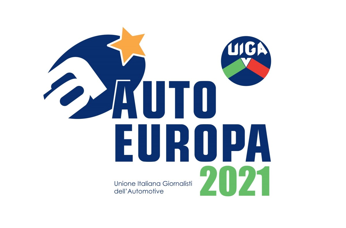 Il premio Auto Europa 2021 in diretta