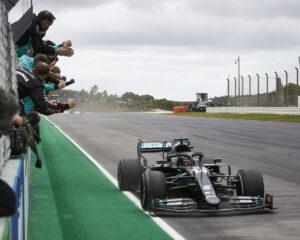 In Portogallo prova superata anche per i pneumatici