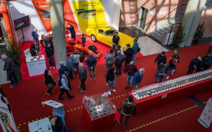 Modena Motor Gallery: un successo certificato dal +30% di visitatori