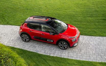 Offerte molto competitive per Nuova Citroën C3