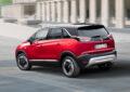 Nuovo Opel Crossland: aperti gli ordini