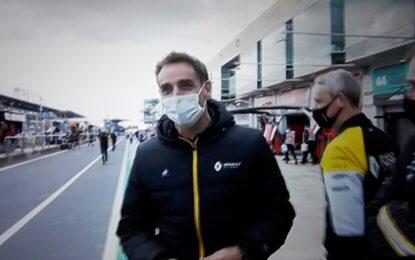 Abiteboul incolpa se stesso per aver perso Ricciardo