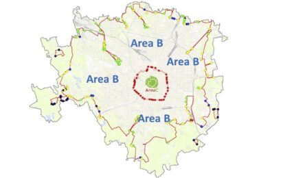 ACI Milano: un errore riattivare l'Area B