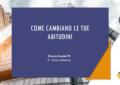 Mobilità ai tempi del COVID: una nuova ricerca di Areté