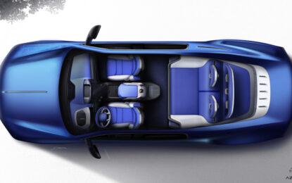 Palladium pronta a debuttare al MIMO Open Air Motor Show