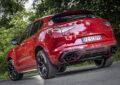 """Alfa Romeo Stelvio Quadrifoglio nominato """"SUV dell'anno"""""""
