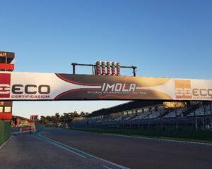 Il GP Emilia Romagna 2020 secondo Brembo