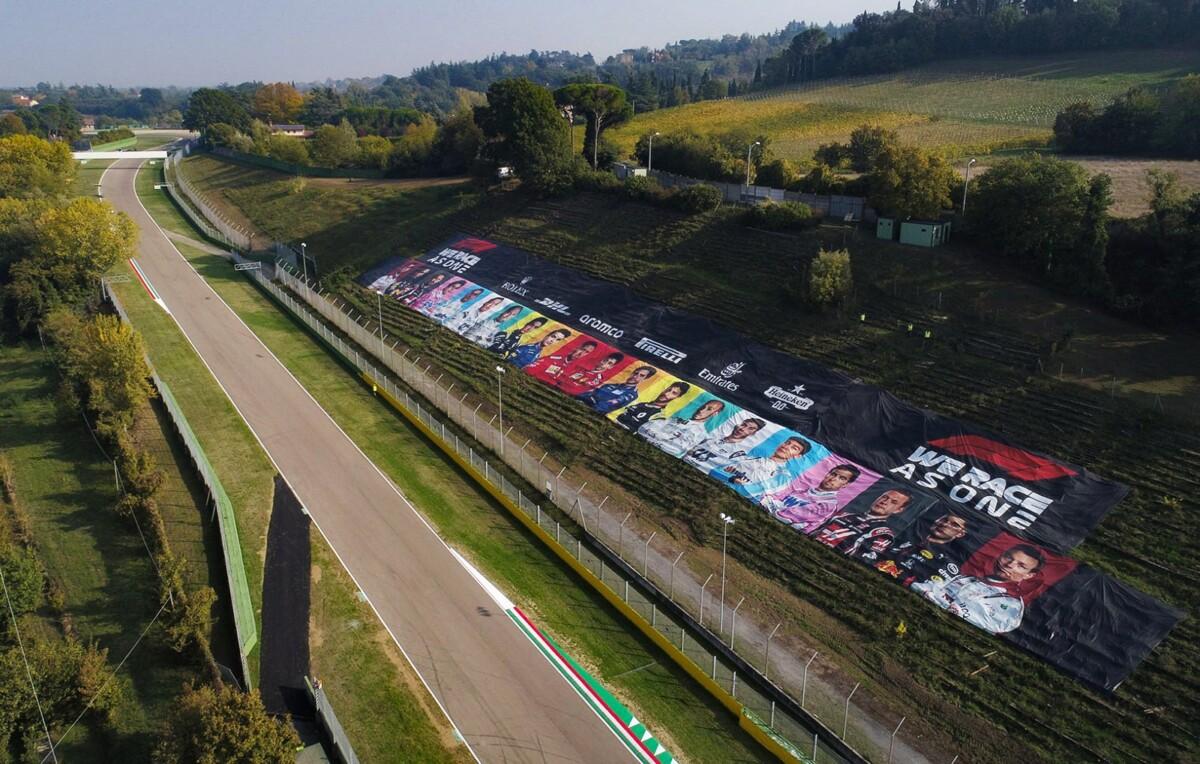 Da Imola precisazioni importanti sul GP dell'Emilia Romagna