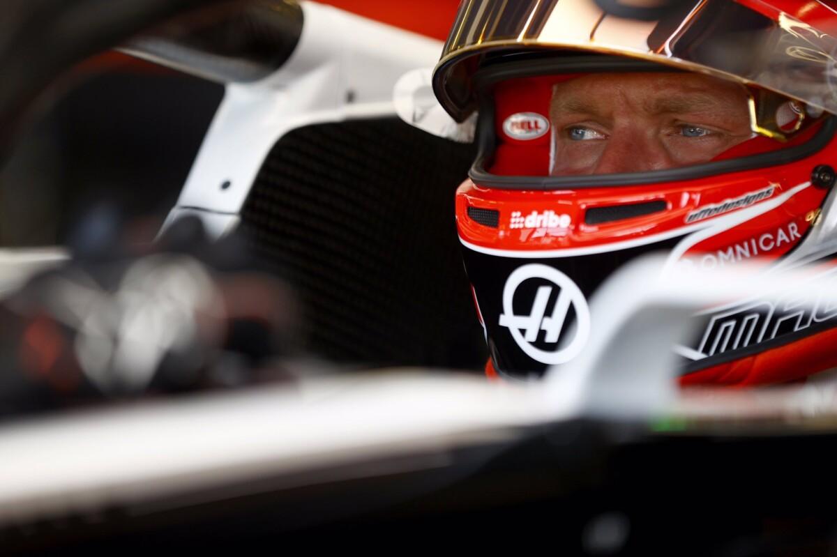 Kevin Magnussen: Abu Dhabi ultimo atto della carriera in F1?