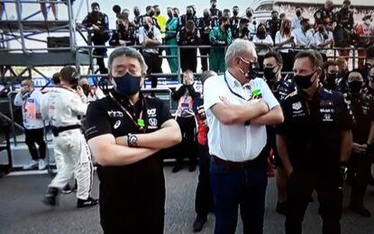 La Red Bull potrebbe seguire la Honda e lasciare la F1