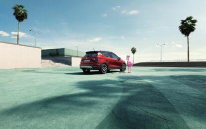 SEAT primo brand automotive su TikTok in Italia