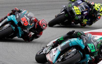 Motomondiale GP di Francia 2020: gli orari del weekend in TV