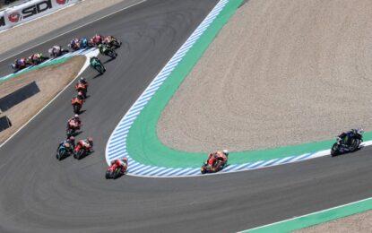 MotoGP: gli orari in TV del GP di Teruel su Sky e TV8
