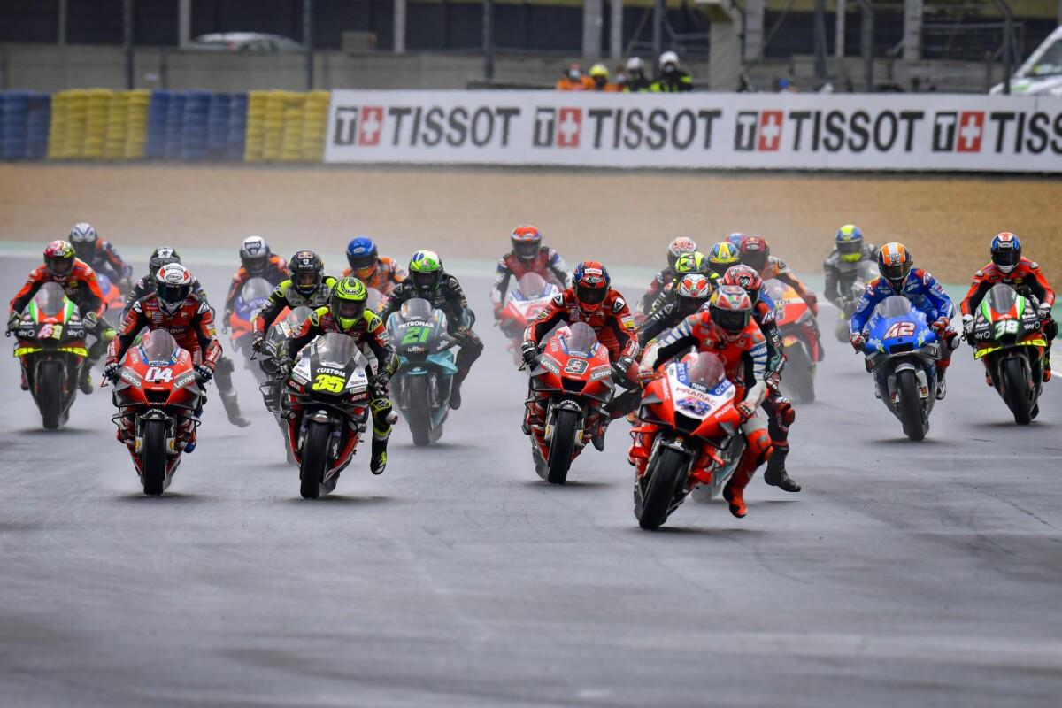 MotoGP: Brembo e l'impegno dei sistemi frenanti al GP Aragon 2020