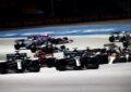 Niente più spettatori nei GP 2020