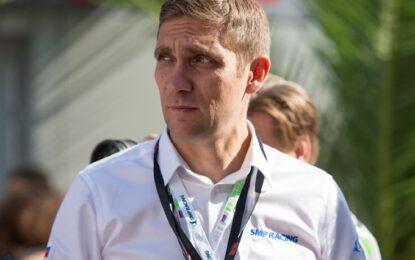 Vitaly Petrov lascia il Portogallo dopo la morte del padre