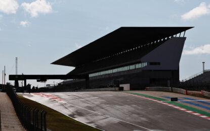GP Portogallo 2021: la griglia di partenza ufficiale