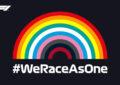 Formula 1 aggiorna l'iniziativa #WeRaceAsOne