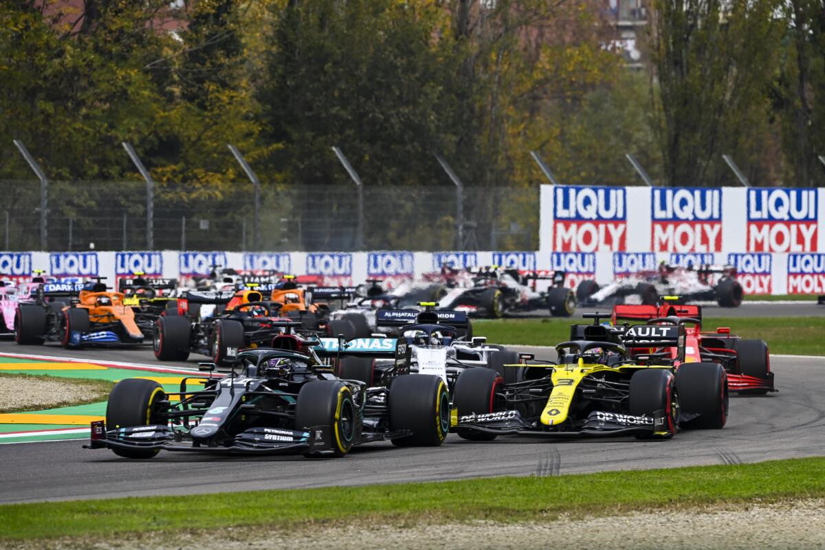 Imola: arrivano i rimborsi dei biglietti del GP 2020