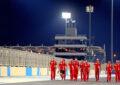 Vettel e Leclerc elogiano il gran lavoro fatto per arrivare fino in Bahrain
