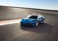 La F8 Tributo premiata agli sport auto Award 2020