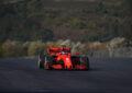 Vettel: il problema della Ferrari non è solo il motore
