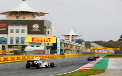 A ottobre la Turchia torna nel calendario F1